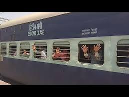 चंडीगढ़ से आज रवाना होंगी 3 रेलगाड़ियां