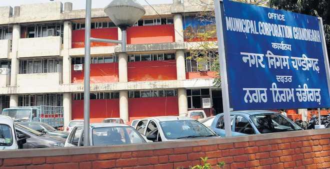 चंडीगढ़ : निगम सदन की बैठक बनी औपचारिकता!