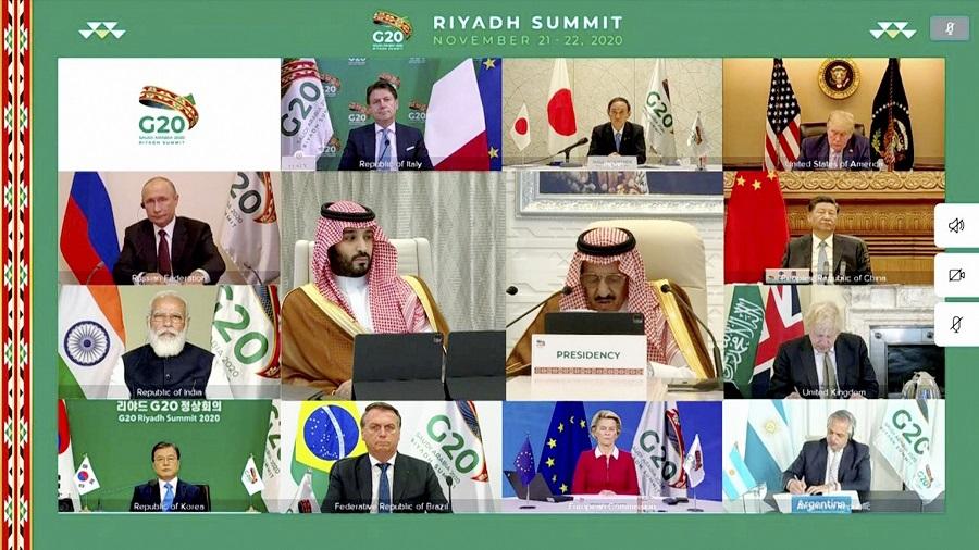 सऊदी अरब का संक्रमण के खिलाफ एकजुट प्रयास पर जोर