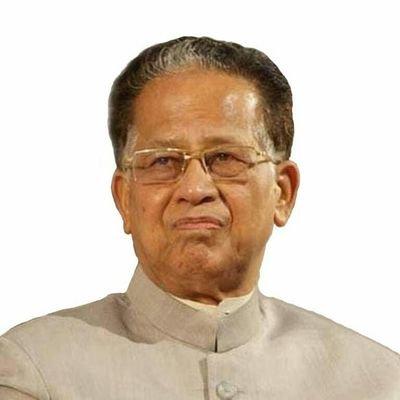 असम के पूर्व मुख्यमंत्री तरूण गोगोई का निधन