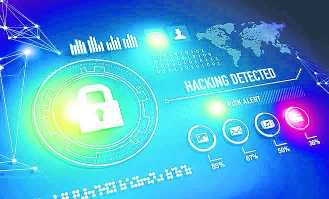 हैकिंग तकनीक के जाल में लुटेरों का जंजाल