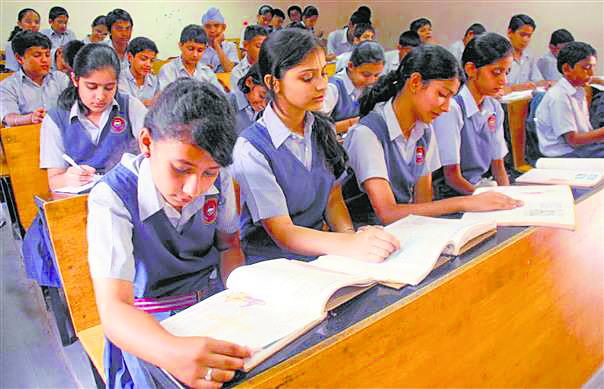 सृजन-अनुसंधान का माहौल बनाये शिक्षा