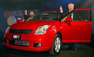 मारुति सुजुकी की स्विफ्ट 2020 में सबसे ज्यादा बिकने वाली कार