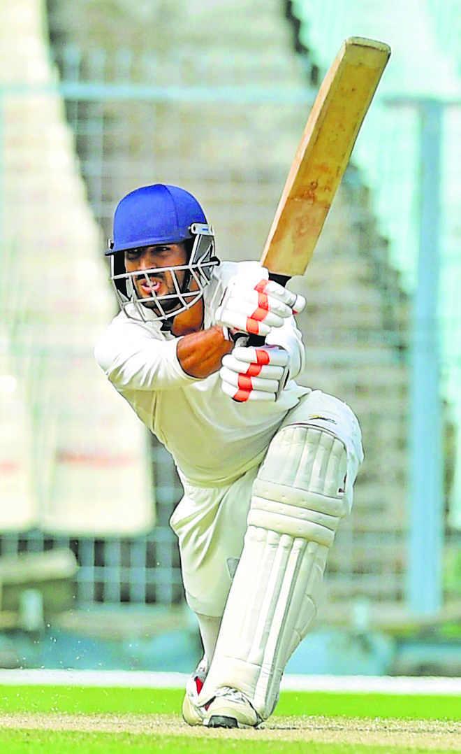 हिमाचल ने गुजरात को दी 26 रन से पटखनी, उत्तराखंड की भी आसान जीत
