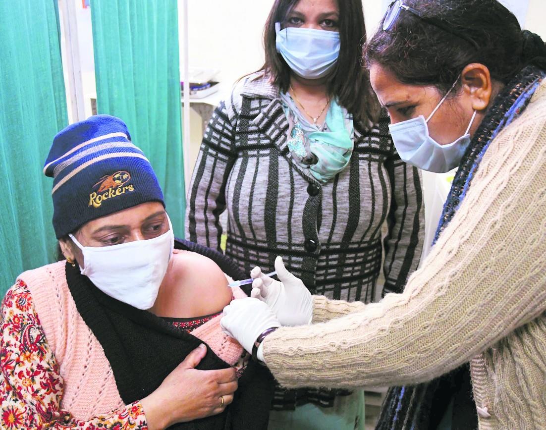 चंडीगढ़ 16 नये कोरोना संक्रमित, एक रोगी की मौत