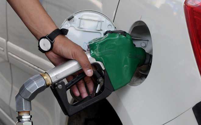 फिर दाम बढ़े : मुंबई में पेट्रोल 92 के पार