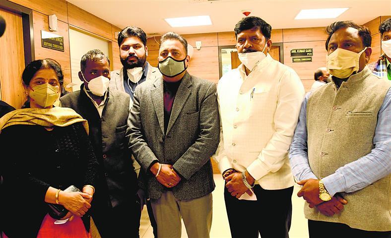 4 भाजपा पार्षदों का वित्त कमेटी सदस्य बनना तय