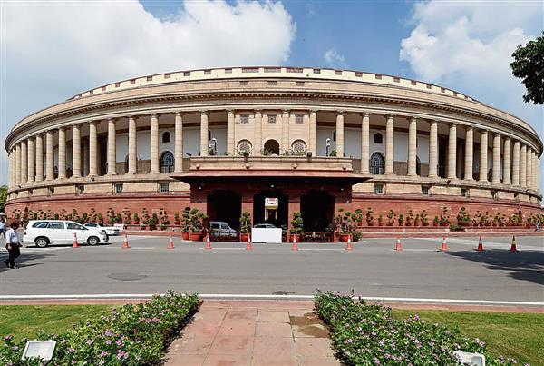संसद का बजट सत्र 29 जनवरी से, पहली फरवरी को पेश होगा आम बजट!