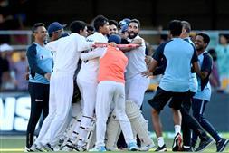 भारतीय टीम को 5 करोड़ रुपये बोनस देगा बीसीसीआई!