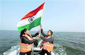 नये भारत के पुनर्जन्म का समय