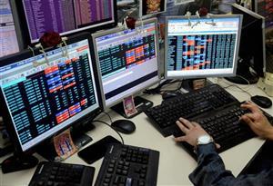 वैश्विक बाजारों की तेजी के बीच सेंसेक्स 834 अंक उछला, निफ्टी फिर 14,500 अंक से ऊपर