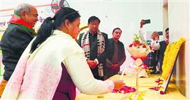 गली-गली, गांव-गांव जाकर कृषि मंत्री तोमर की चिट्ठी पढ़वाएगी पार्टी