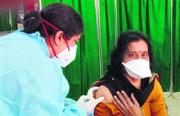 लुधियाना में 2 ने दम तोड़ा, 29 नये मामले