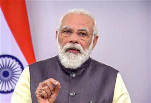 प्रधानमंत्री मोदी ने दी भारतीय टीम को जीत की बधाई