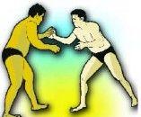 स्टेट ग्रेपलिंग कुश्ती में भिवानी ने जीती ट्रॉफी