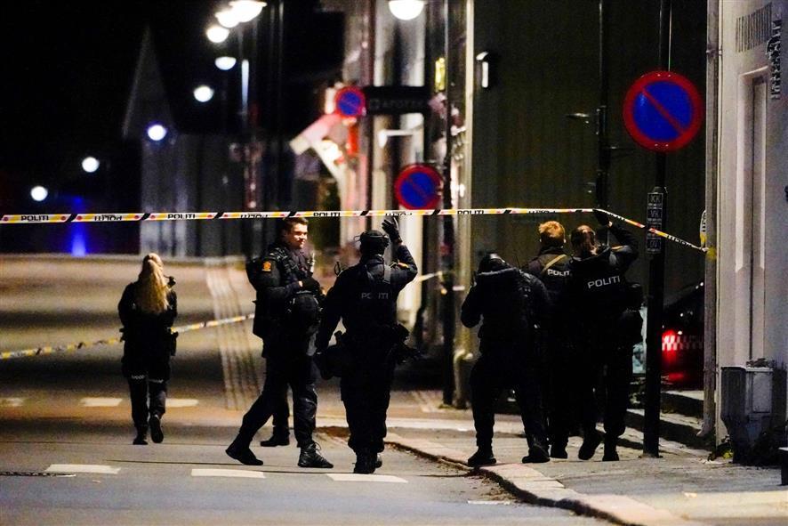 नार्वे : तीर कमान से हमला करके 5 लोगों की जान लेने का आरोपी पहले ही था सुरक्षा एजेंसियों की नज़र में!