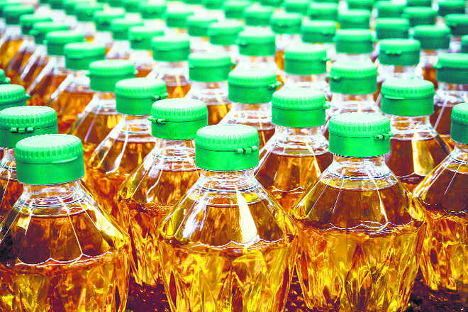 कच्चे पाम, सोयाबीन, सूरजमुखी तेल से मूल सीमा शुल्क समाप्त, कृषि उपकर में भी कटौती