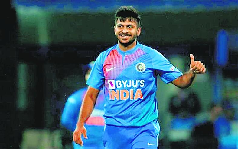टी20 विश्व कप के लिये टीम इंडिया में बदलाव