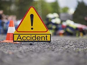अम्बाला में जीटी रोड पर ट्रक-कार भिड़ंत में एक किशोर की मौत, दूसरा दोस्त गंभीर घायल, पीजीआई चंडीगढ़ रेफर