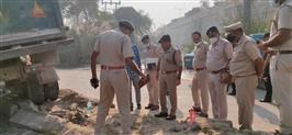 बहादुरगढ़ : किसान आंदोलन में शामिल पंजाब के मानसा की महिलाओं को टिकरी बार्डर पर तेज रफ्तार डंपर ने कुचला, 3 की मौत; ड्राइवर फरार