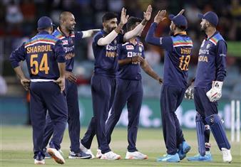 रविवार को महा मुकाबले में पाक को चित करने के लिये तैयार है भारतीय टीम