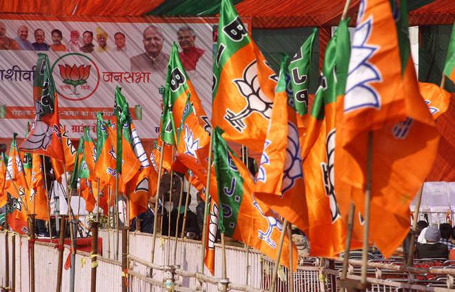 गुजरात : दोनों रास सीटें भाजपा काे