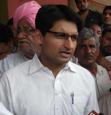 सरकार के खिलाफ कांग्रेस लाएगी अविश्वास प्रस्ताव : दीपेंद्र हुड्डा