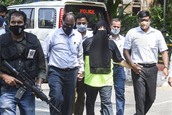 मुंबई पुलिस को 9 मार्च तक के लिए मिली गैंगस्टर रवि पुजारी की हिरासत