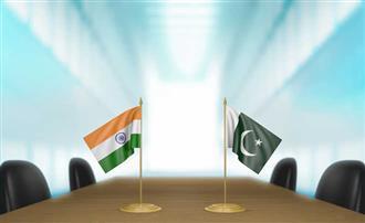 भारत और पाकिस्तान के डीजीएमओ के बीच बैठक में संघर्ष विराम का फैसला