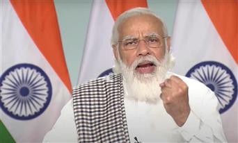 आत्मनिर्भर भारत अभियान, राष्ट्रीय भावना बन जाएगा : मोदी