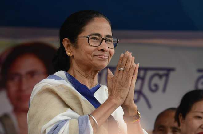 शिवसेना पश्चिम बंगाल में नहीं लड़ेगी चुनाव, तृणमूल कांग्रेस को दिया समर्थन