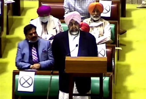 अमरेंद्र सरकार ने किया 1.13 लाख किसानों का 1,186 करोड़ रुपये और भूमिहीन किसानों का 526 करोड़ रुपये का कर्ज माफ!