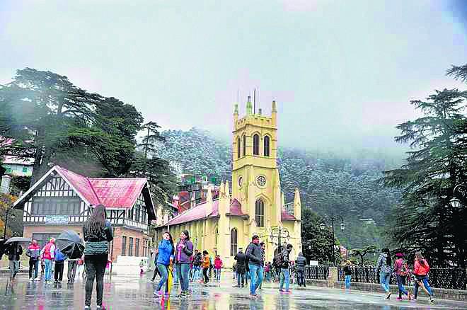 रहने के लिए देश में बेंगलुरू, शिमला सबसे बढ़िया