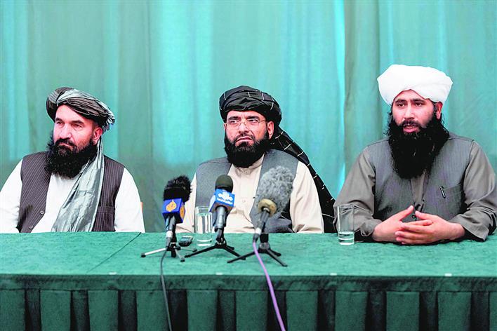 अमेरिकी वापसी के बाद अफगान चुनौतियां