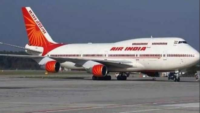 एयर इंडिया वित्तीय बोलियों के लिए प्रक्रिया शुरू