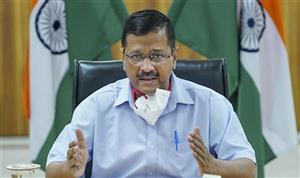 दिल्ली में शनिवार से वीकेंड कर्फ्यू