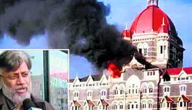 मुंबई हमले अमेरिका ने राणा के प्रत्यर्पण पर दोहराया समर्थन