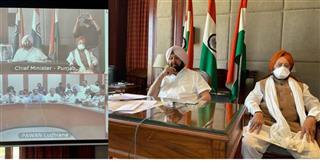 पंजाब के 'आढ़तियों' ने वापस ली हड़ताल