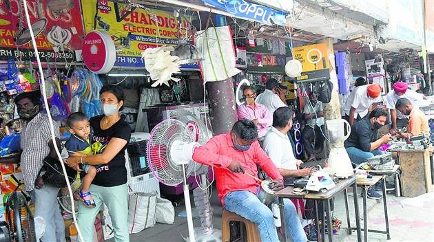 चंडीगढ़ में 18+ को वेक्सीन मुफ्त