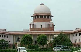 सुप्रीमकोर्ट ने रियल एस्टेट के विनियमन संबंधी पश्चिम बंगाल का कानून किया निरस्त