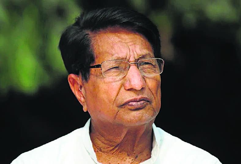 रालोद नेता अजित सिंह का कोविड से निधन