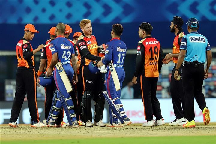 क्रिकेटरों में कोरोना संक्रमण के मामलों को देखते हुए आईपीएल स्थगित!