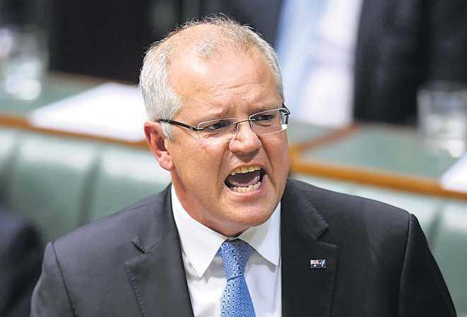 भारत से लौटने वाले ऑस्ट्रेलियाई नागरिकों पर यात्रा पाबंदी हटायी जाएगी, प्रधानमंत्री मॉरिसन ने राष्ट्रीय सुरक्षा समिति की बैठक में लिया निर्णय!