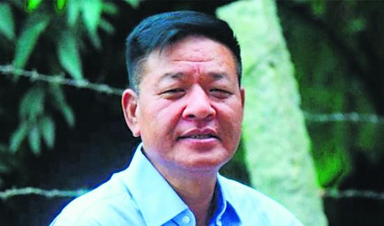 पेंपा सेरिंग बने निर्वासित तिब्बती सरकार के नए प्रधानमंत्री