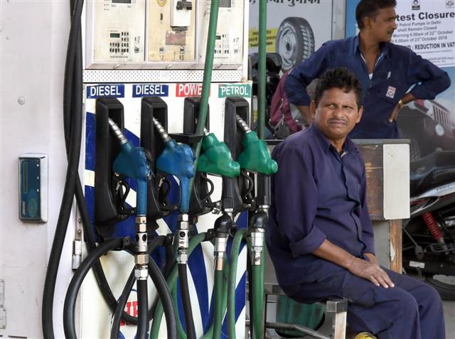 5 राज्यों में चुनाव खत्म होते ही पेट्रोल और डीजल फिर हुआ महंगा!