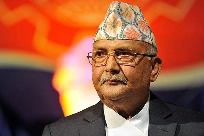 ओली ने ली नेपाल के प्रधानमंत्री पद की शपथ, 30 दिन के भीतर सदन में हासिल करना होगा विश्वास मत!
