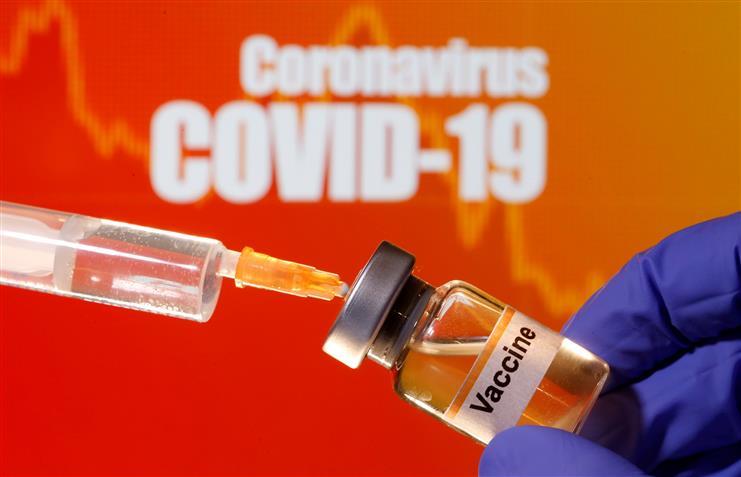 वैक्सीन की किल्लत नहीं, ड्राइव थ्रू  का होगा विस्तार