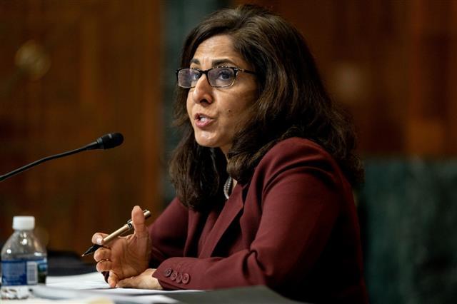 भारतीय-अमेरिकी नीरा टंडन व्हाइट हाउस की वरिष्ठ सलाहकार नियुक्त
