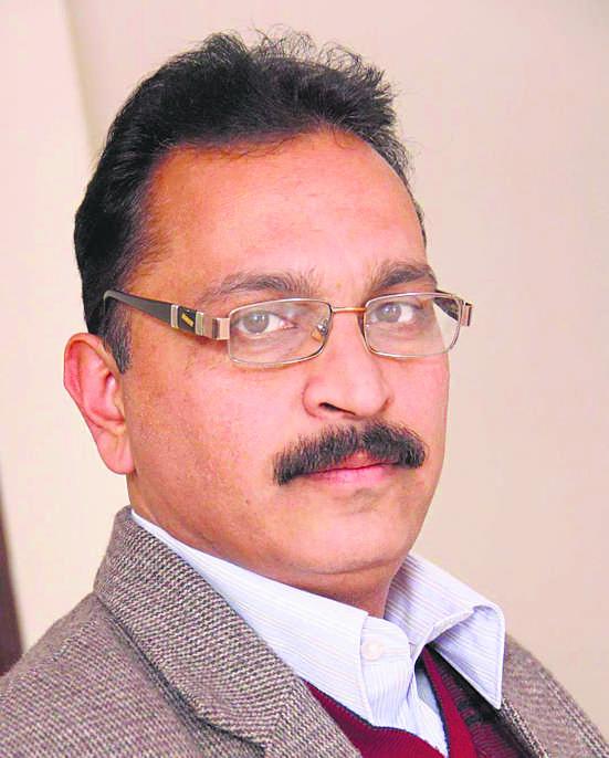 नालागढ़ कांग्रेस के पूर्व ब्लाॅक अध्यक्ष असीम शर्मा की कोविड से मौत