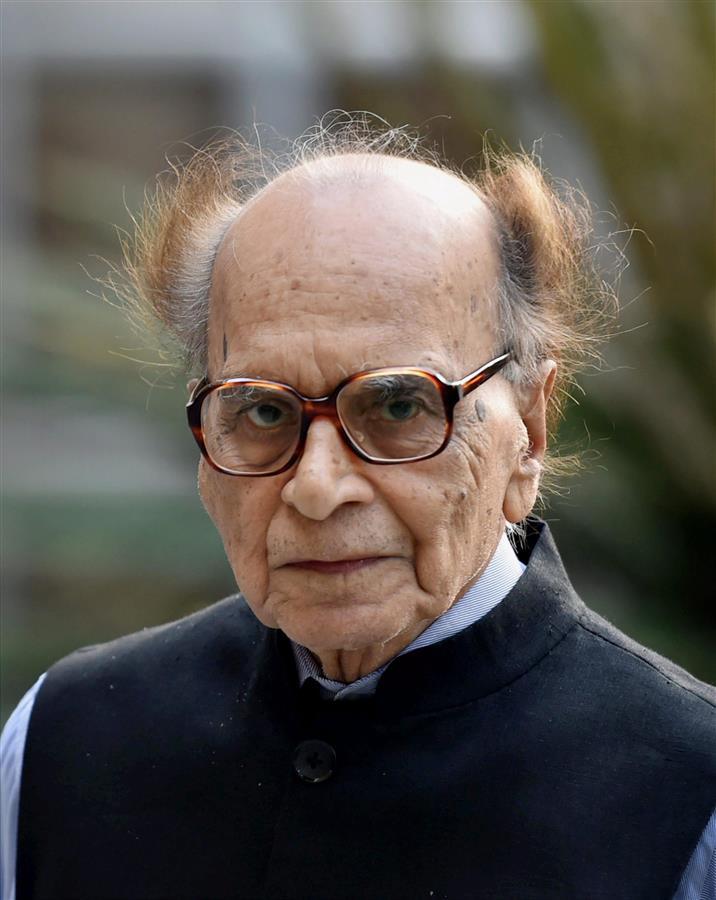 पूर्व केंद्रीय मंत्री एवं जम्मू-कश्मीर के राज्यपाल रहे जगमोहन का निधन, प्रधानमंत्री ने दी श्रद्धांजलि